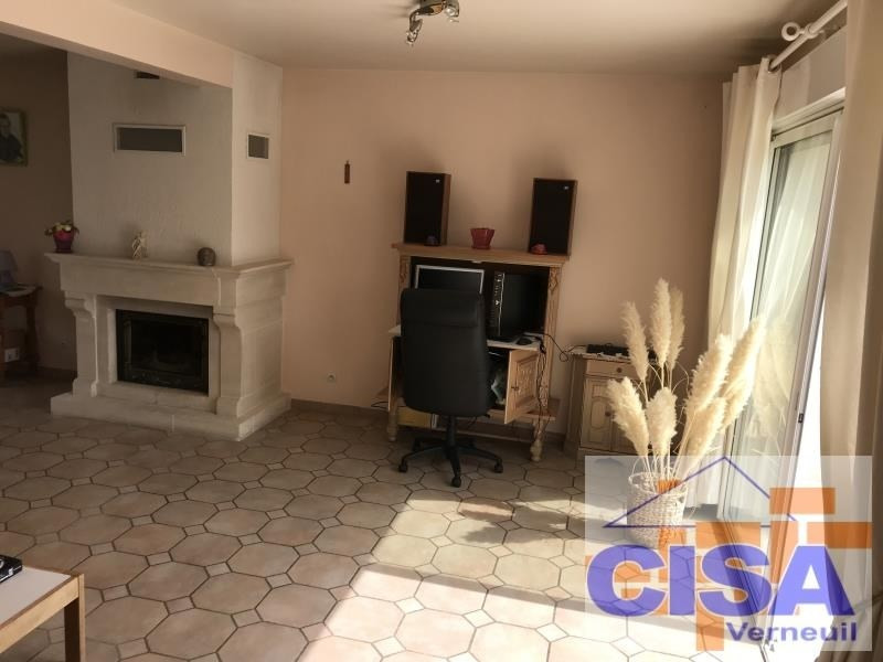 Vente maison / villa Verderonne 268 000€ - Photo 3
