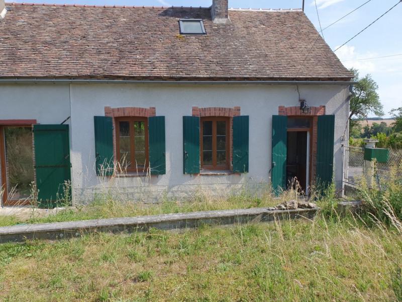 Sale house / villa Lixy 120000€ - Picture 7