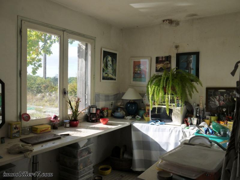 Vente maison / villa Castelmoron sur lot 107000€ - Photo 10