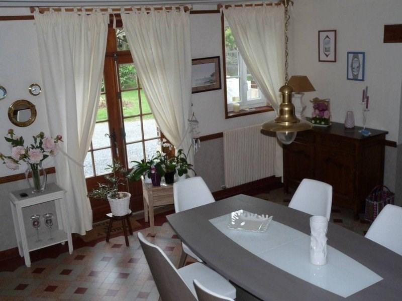 Vente maison / villa Cartigny l epinay 299200€ - Photo 5