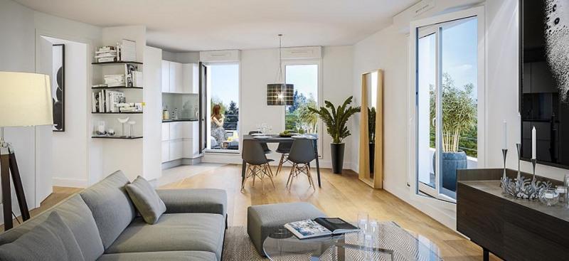 Sale apartment Meudon 377000€ - Picture 1