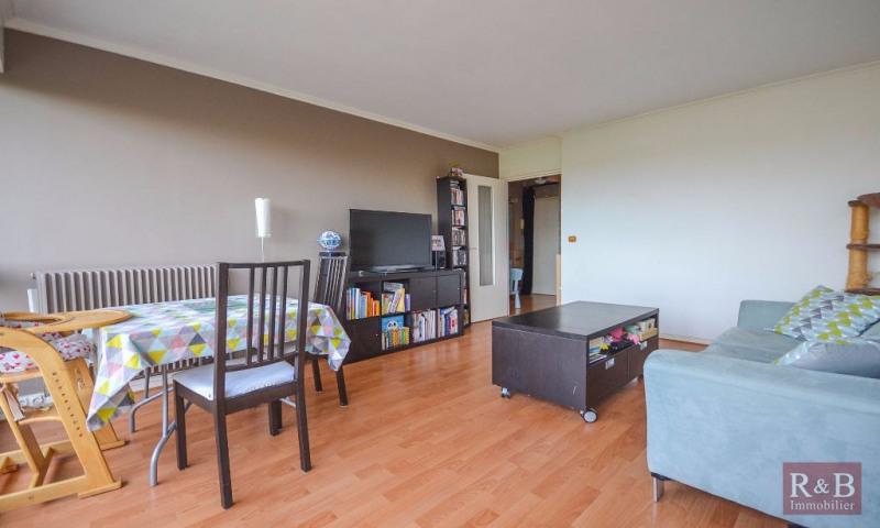 Sale apartment Les clayes sous bois 165900€ - Picture 3
