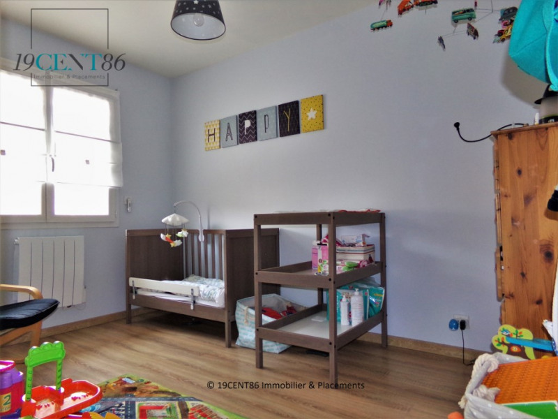 Sale house / villa Saint priest 324000€ - Picture 9