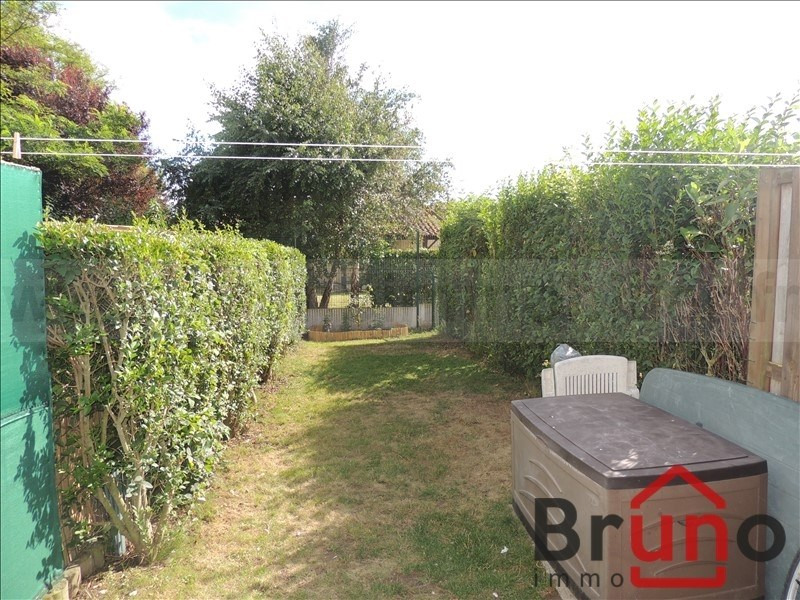 Sale house / villa Le crotoy 150800€ - Picture 7