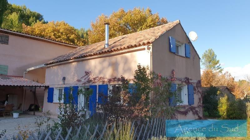 Vente maison / villa Nans les pins 530000€ - Photo 10