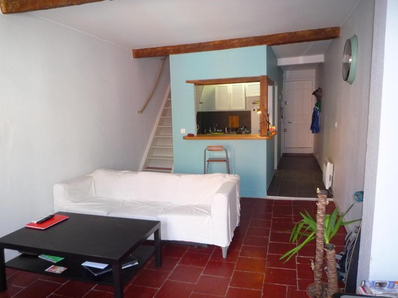 Revenda apartamento Toulouse 210000€ - Fotografia 1