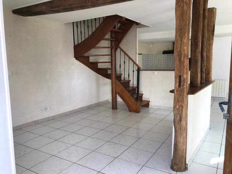 Sale house / villa Voves 99200€ - Picture 2