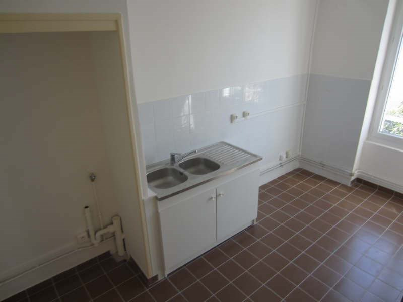 Rental apartment La seyne-sur-mer 559€ CC - Picture 1