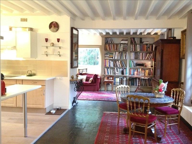 Deluxe sale house / villa Montfort l amaury 848000€ - Picture 5
