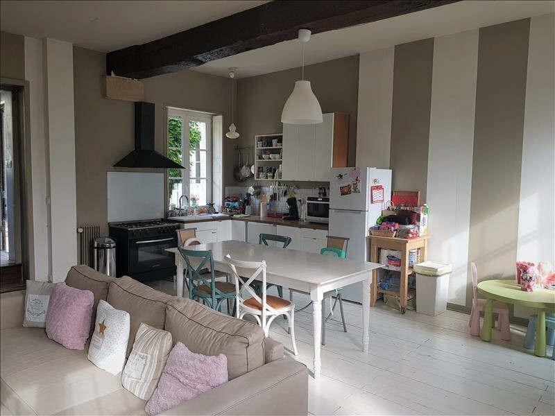 Vente maison / villa St clair sur epte 199560€ - Photo 4