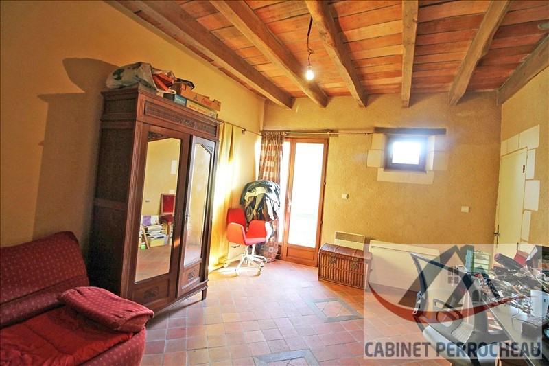 Vente maison / villa La chartre sur le loir 80000€ - Photo 4