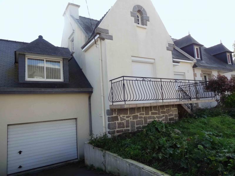 Sale house / villa Saint brieuc 159600€ - Picture 2