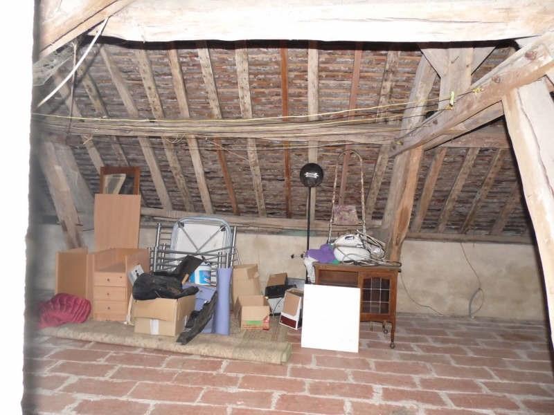 Vente maison / villa Chailley 59000€ - Photo 7