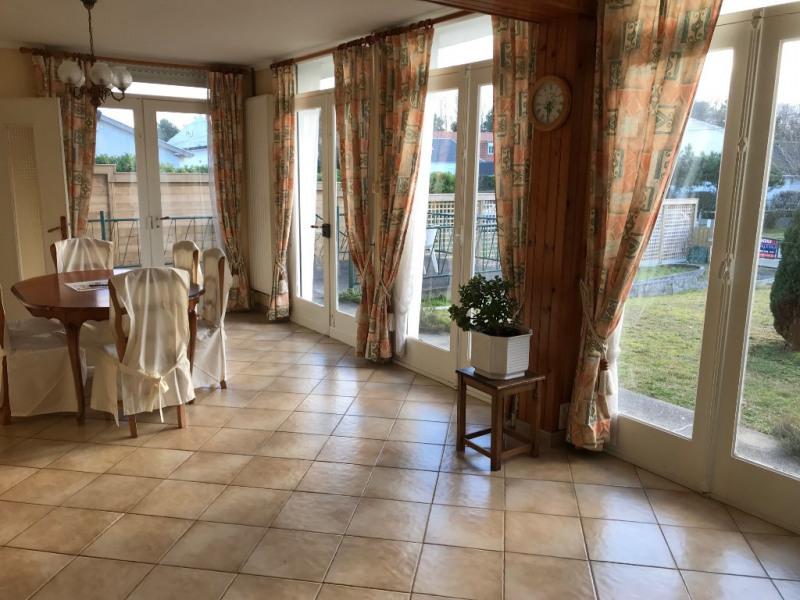 Verkoop  huis Stella plage 208900€ - Foto 2