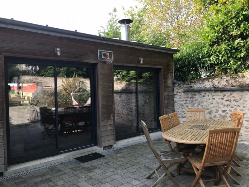 Sale house / villa Villennes sur seine 520000€ - Picture 12