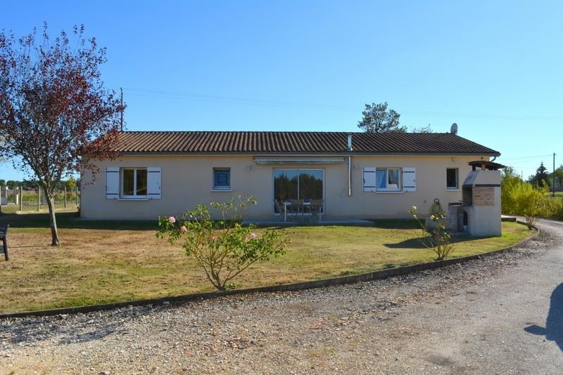 Vente maison / villa St meard de gurcon 169500€ - Photo 2
