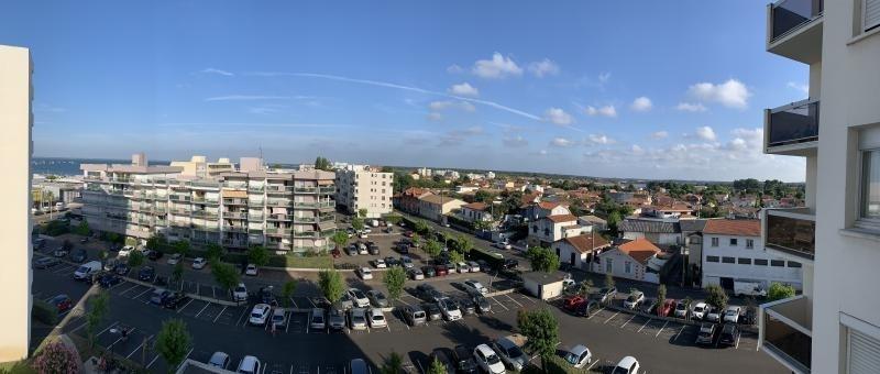 Vente appartement Arcachon 318000€ - Photo 2