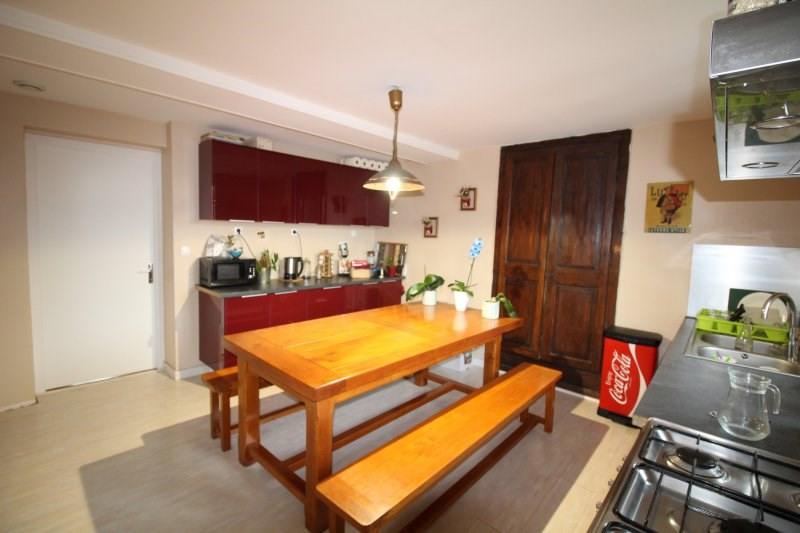 Vente maison / villa La tour du pin 108900€ - Photo 2