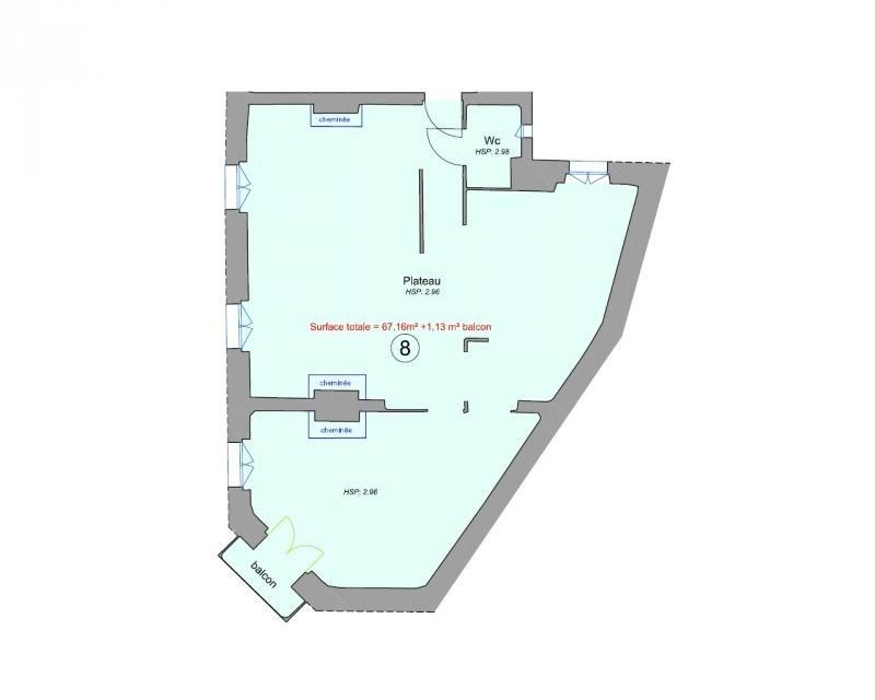 Vente immeuble St etienne 116000€ - Photo 8