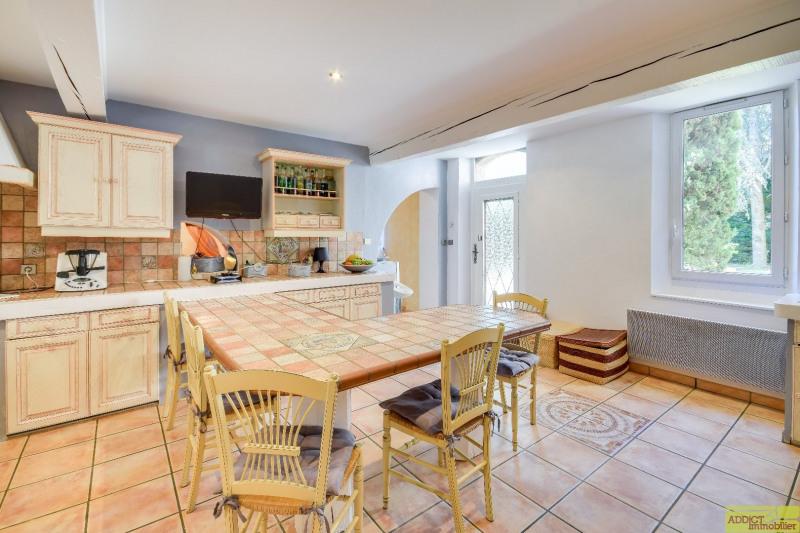 Vente maison / villa Secteur montastruc-la-conseillere 520000€ - Photo 4