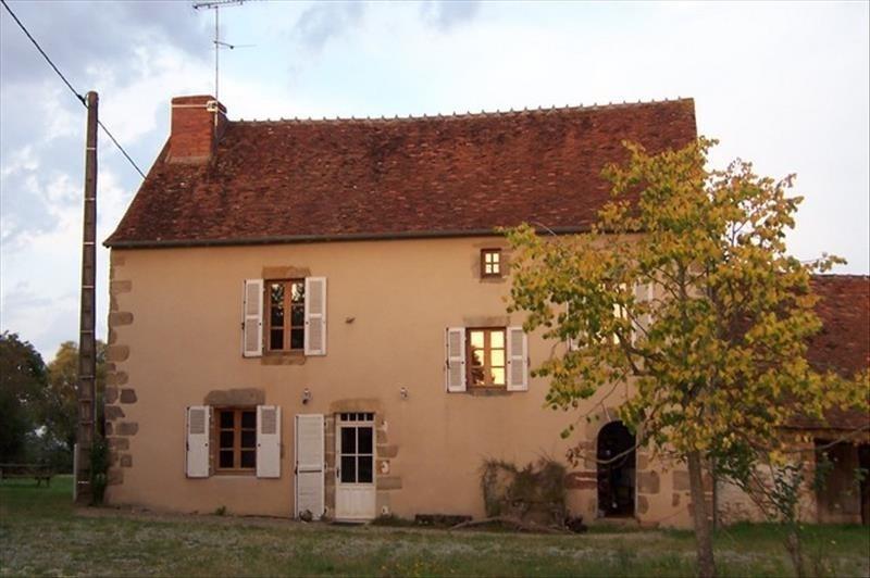 Sale house / villa Ygrande 253500€ - Picture 1
