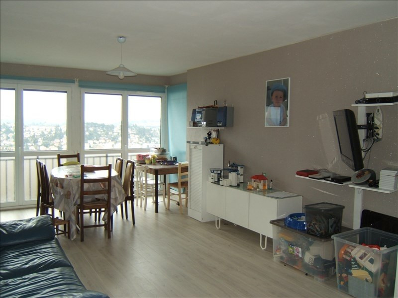 Sale apartment Villars 80 000€ - Picture 1