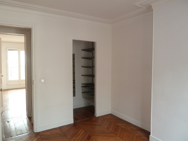 Rental apartment Paris 10ème 2 100€ CC - Picture 5
