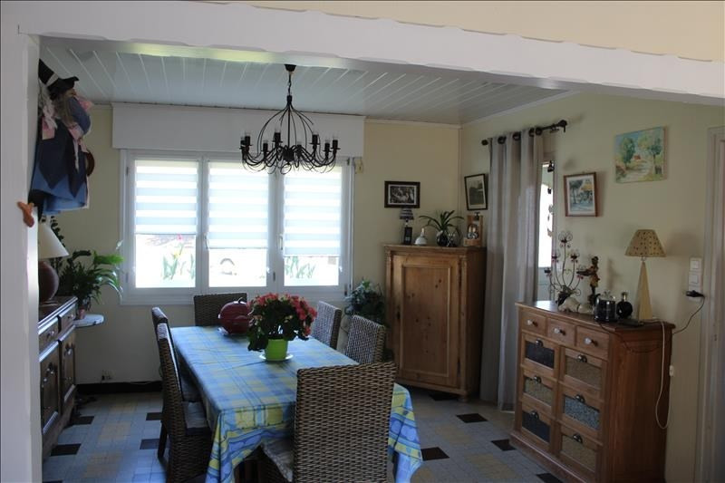 Vente maison / villa Bertincourt 129 850€ - Photo 5