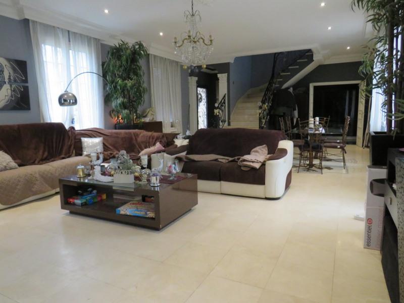 Sale house / villa Le raincy 790000€ - Picture 3