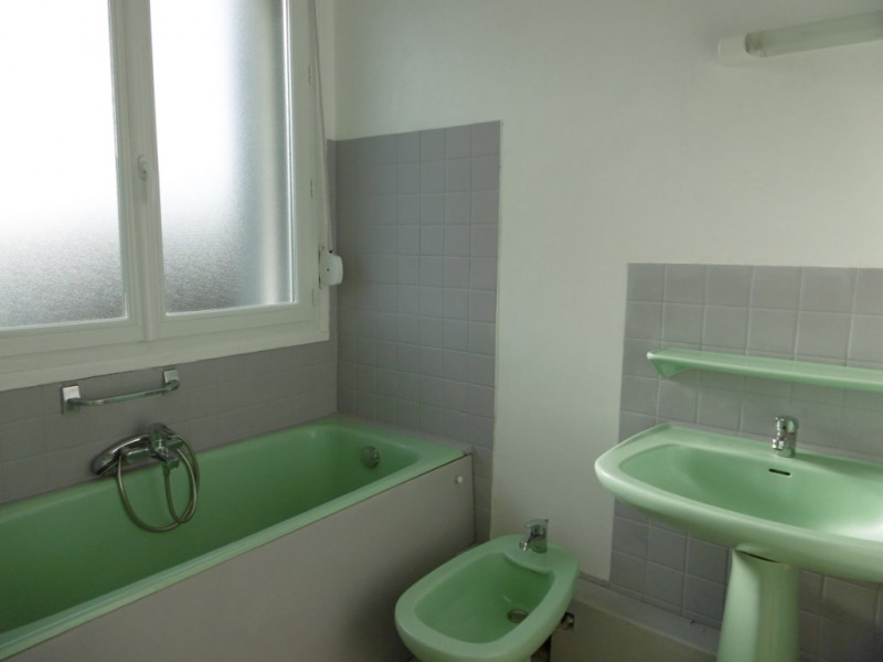 Rental apartment Bonsecours 620€ CC - Picture 4