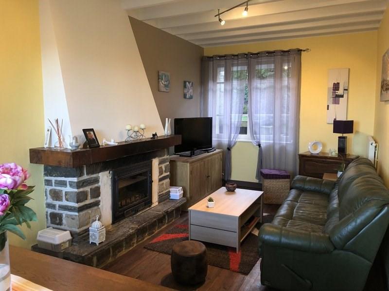 Vente maison / villa Les moitiers d'allonne 118000€ - Photo 2