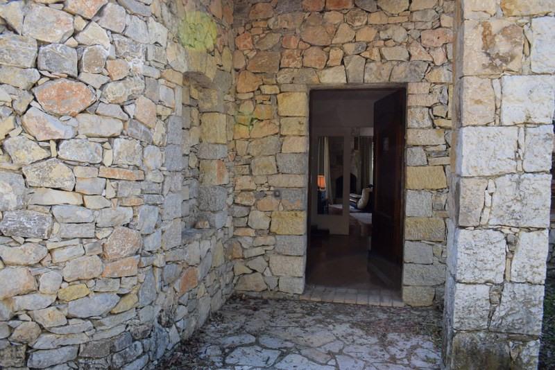 Verkauf von luxusobjekt haus Montauroux 819000€ - Fotografie 10