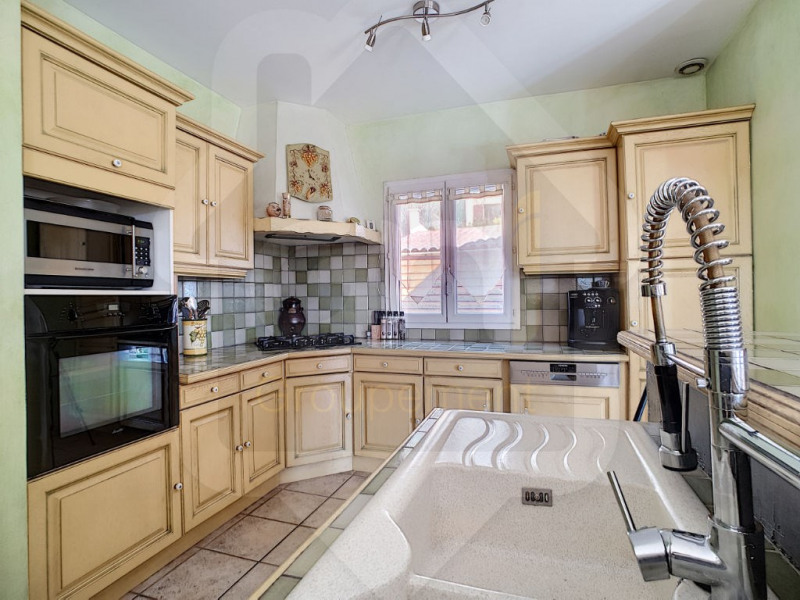 Venta  casa Vitrolles 475000€ - Fotografía 5