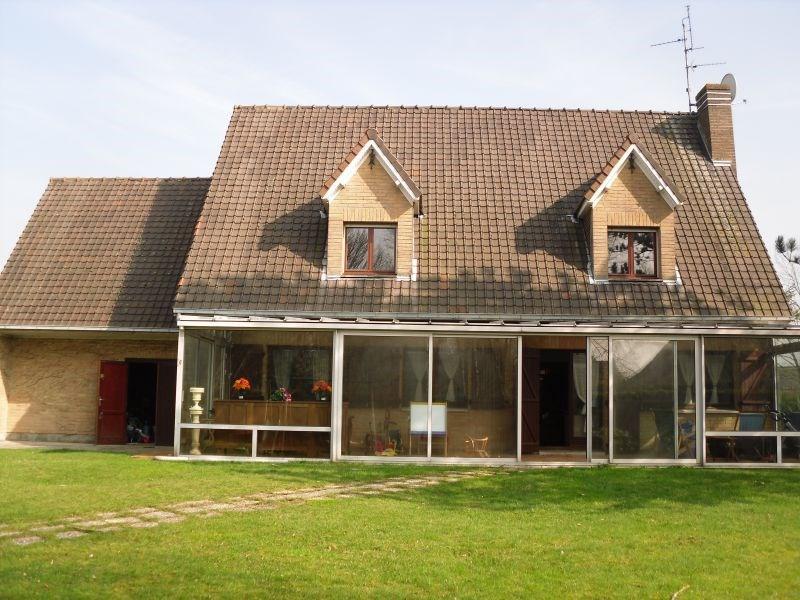 Rental house / villa Fleurbaix 1118€ CC - Picture 1