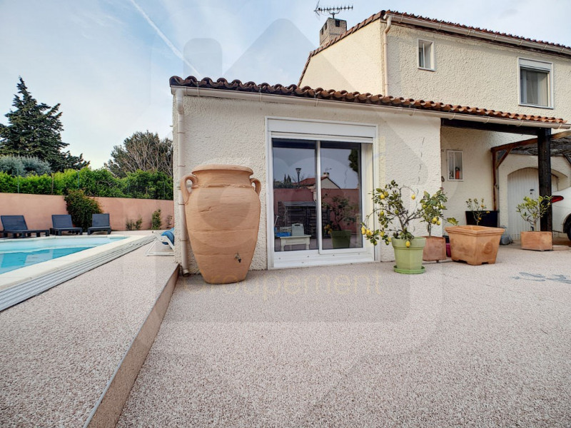 Vente maison / villa Vitrolles 390000€ - Photo 3