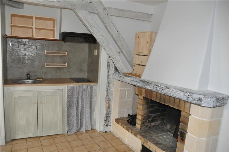 Rental apartment Soissons 410€ CC - Picture 1