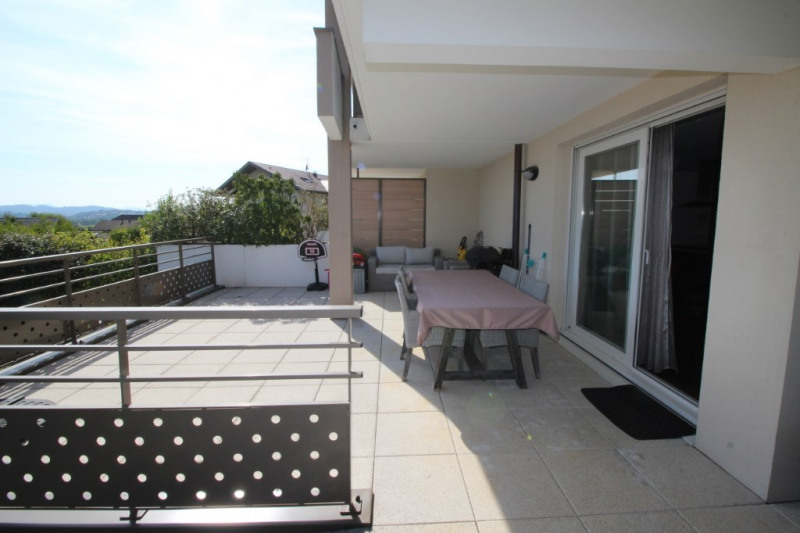 Vente appartement Metz tessy 399 000€ - Photo 4