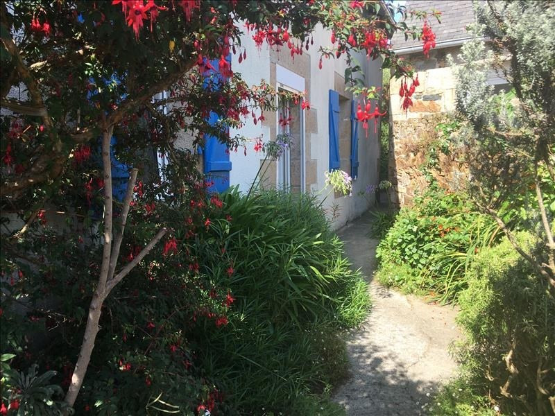 Sale house / villa Perros guirec 146720€ - Picture 1