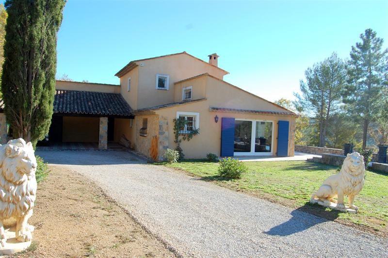 Deluxe sale house / villa Callian 1038000€ - Picture 12