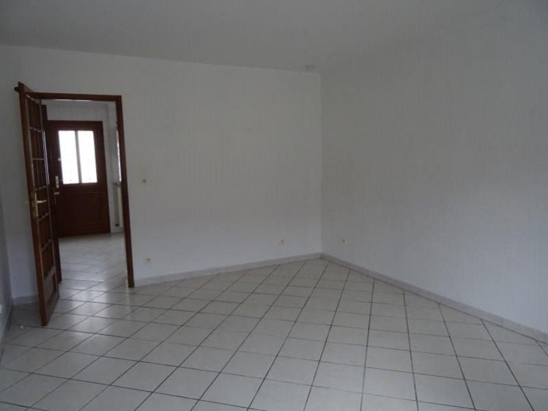 Locação apartamento Moulins 535€ CC - Fotografia 1