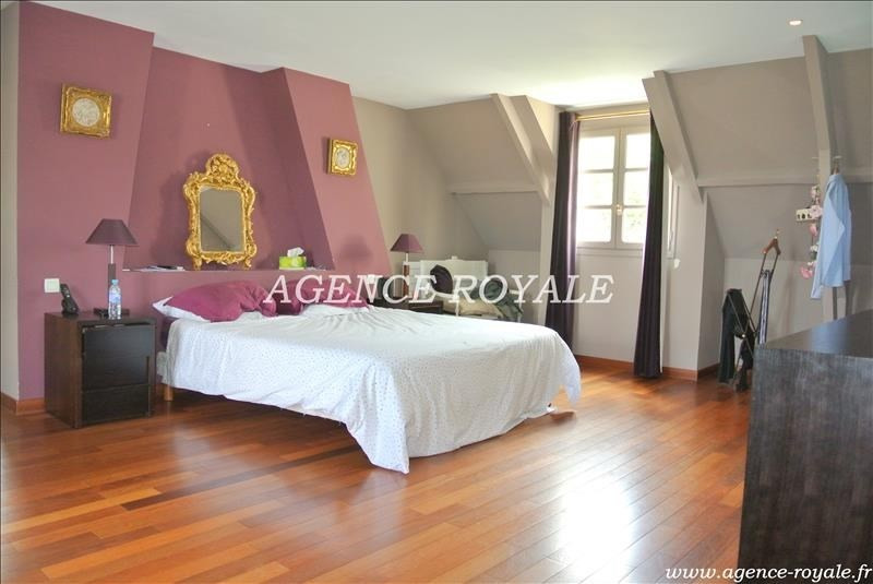 Deluxe sale house / villa Chambourcy 1195000€ - Picture 7