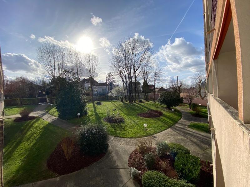 Vente appartement Lagny sur marne 215000€ - Photo 1