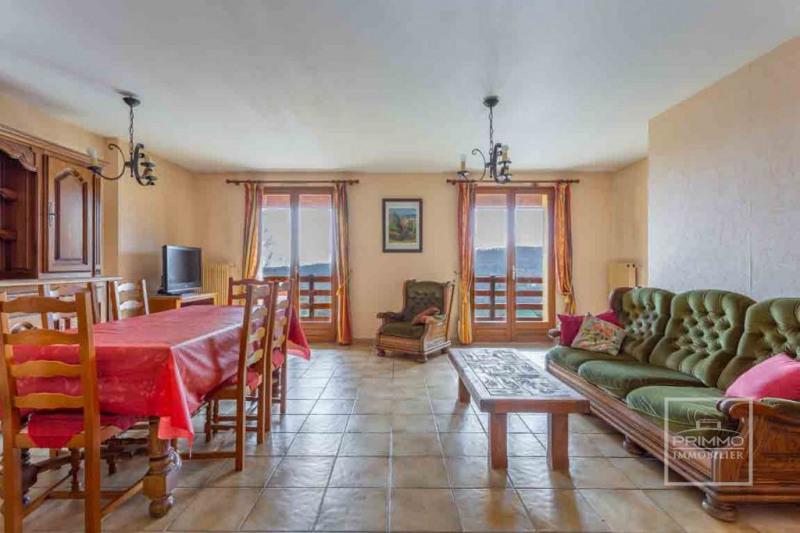 Vente maison / villa Poleymieux au mont d'or 495000€ - Photo 5