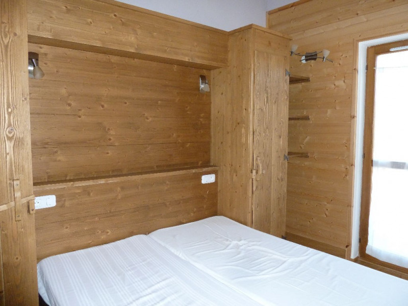 Sale apartment Les contamines montjoie 330000€ - Picture 4