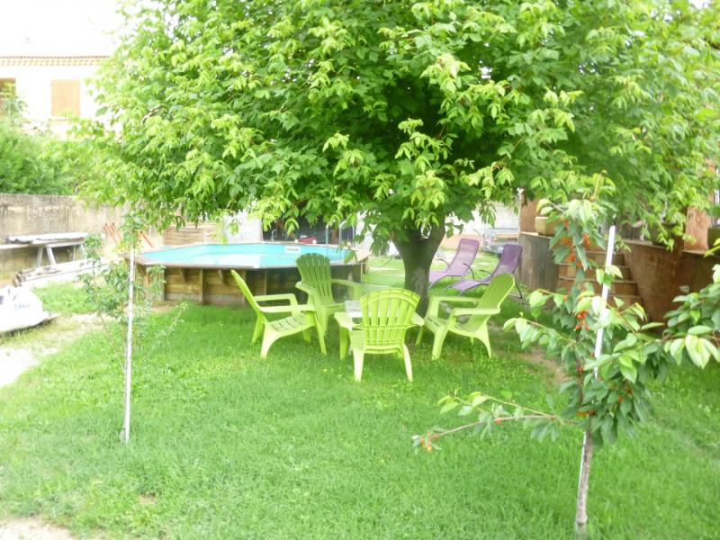 Rental house / villa Carpentras 1123€ CC - Picture 2