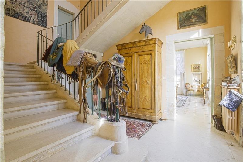 Revenda residencial de prestígio castelo Gonneville en auge 936000€ - Fotografia 7