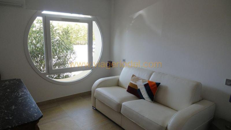 Life annuity apartment Saint-raphaël 280000€ - Picture 7