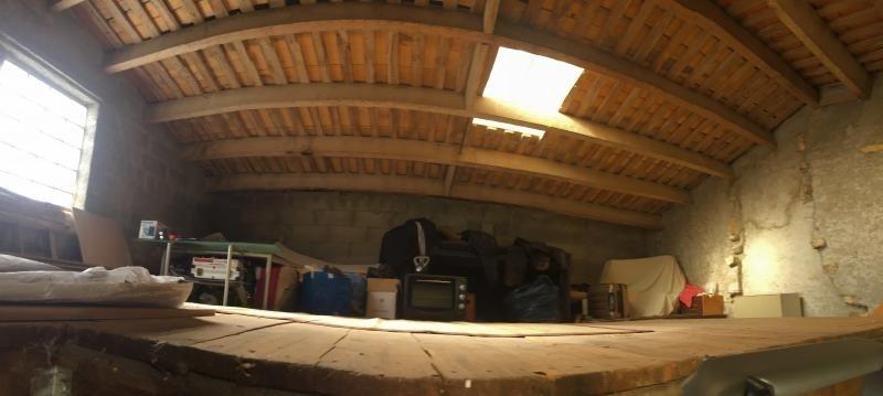 Sale house / villa Longeves 230000€ - Picture 8