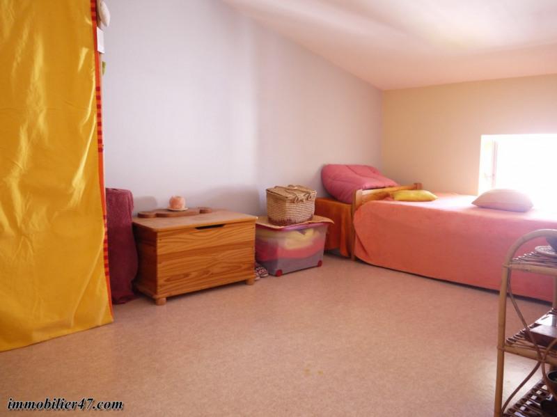 Verhuren  appartement Montpezat 300€ CC - Foto 10