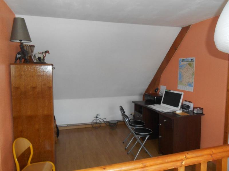 Venta  casa Crevecoeur le grand 187000€ - Fotografía 8